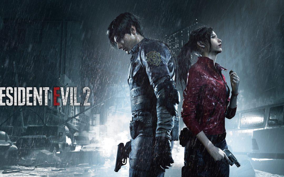 Resident Evil 2 Review – eine meisterhafte Neuinterpretation eines modernen Klassikers